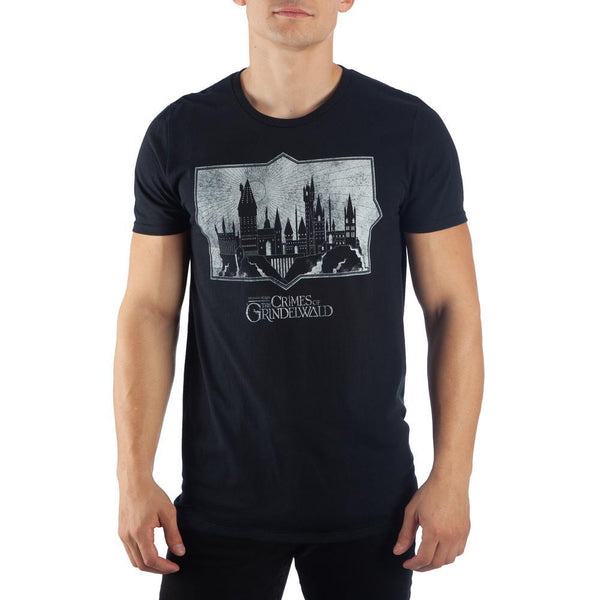 Fantastic Beasts Crimes of Grindelwald T-Shirt
