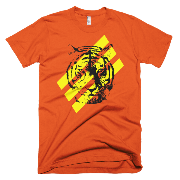 Bengal Tiger Spirit Animal Men's T-Shirt