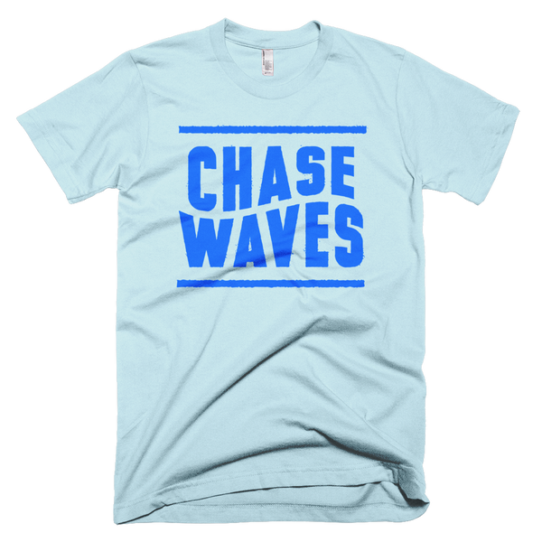 Chase Waves Men's T-Shirt