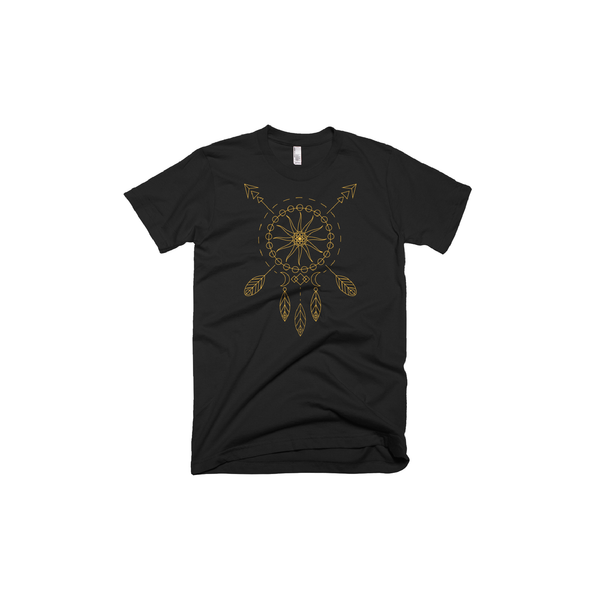 Dreamcatcher Men's T-Shirt