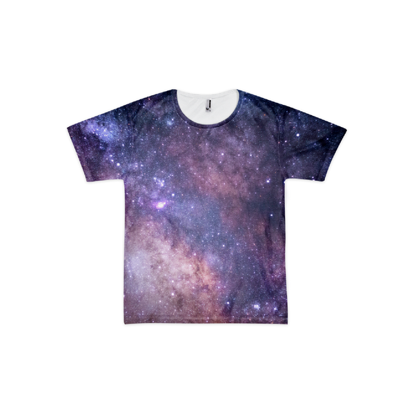 Galaxy Soul All-Over T-Shirt