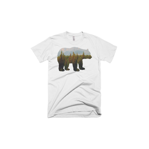 Great Outdoors Spirit Men's T-Shirt