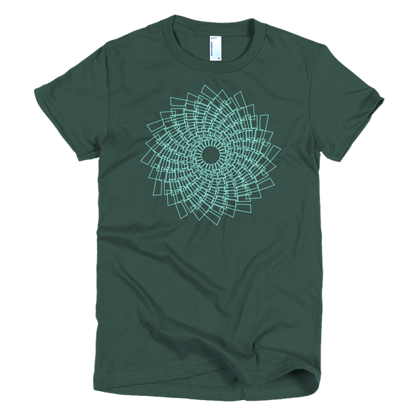 Infinite Bloom Women's T-Shirt