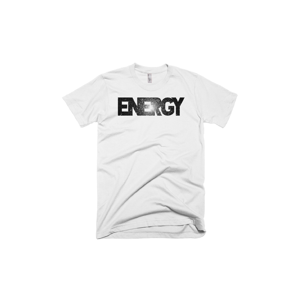 Infinite Energy Men's T-Shirt