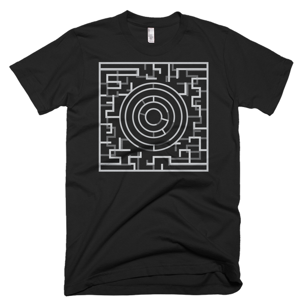 Labyrinth Men's T-Shirt
