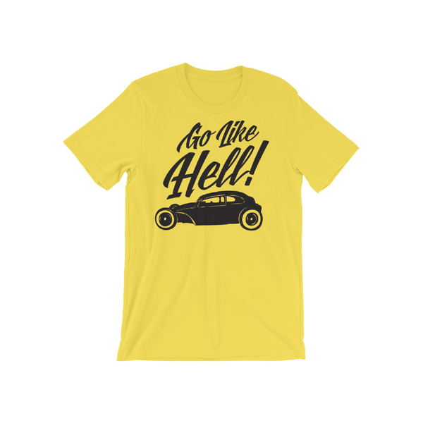 GO Like Hell T-Shirt