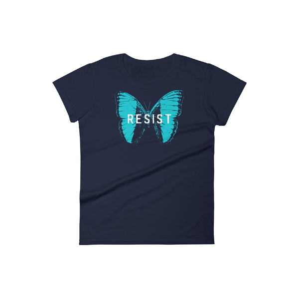 Resist Movement Women's T-Shirt