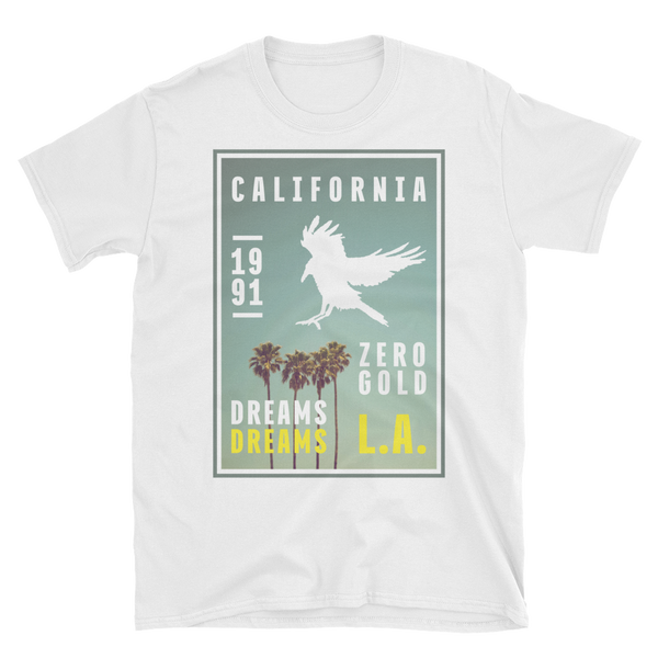 Zero Gold Dreams T-Shirt