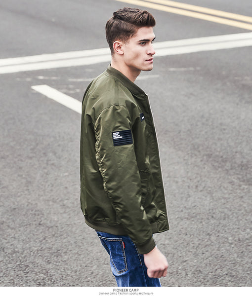Ludwig Mission Control Jacket