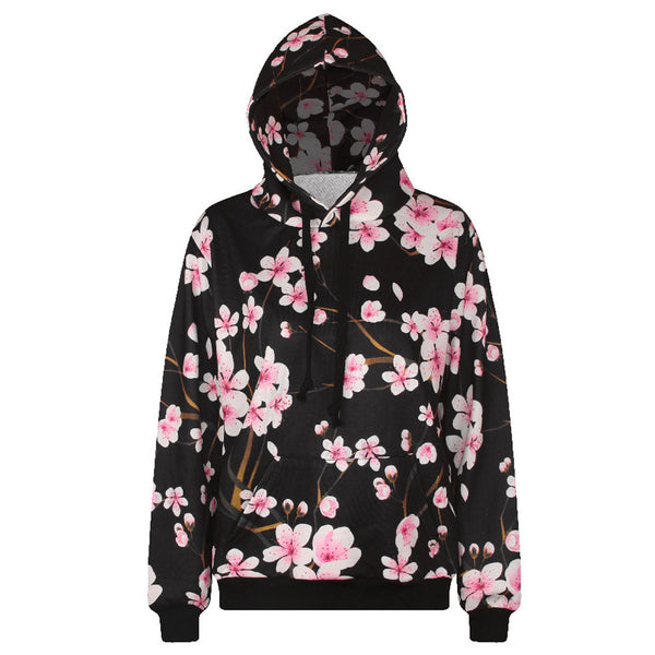 Night Shift Botanics Women's Hoodie