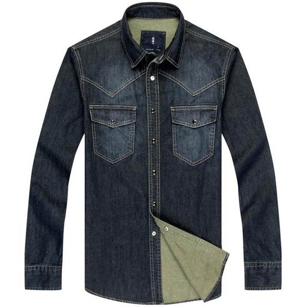 Valencian Denim Jacket