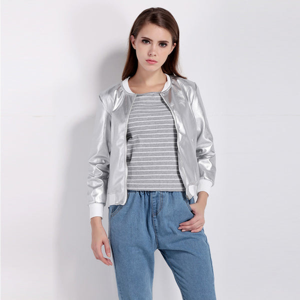 Silver Cast Women's Jacket