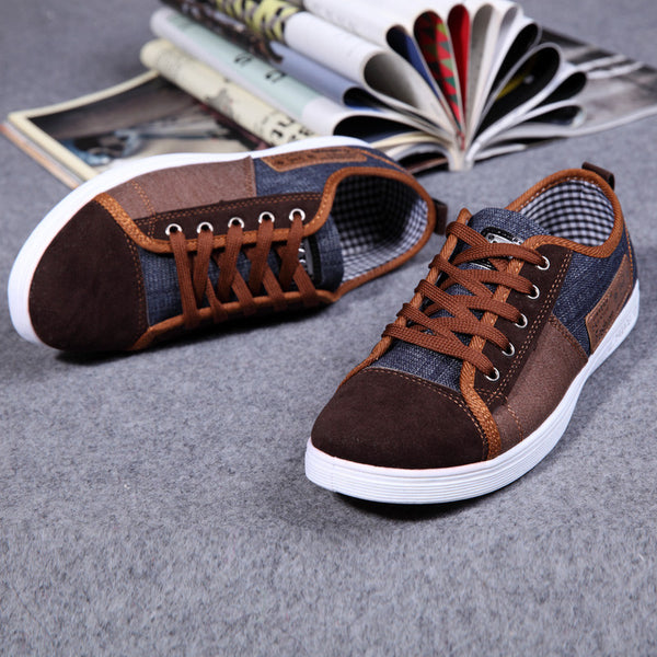 Quatrium Mark Carsten Shoes