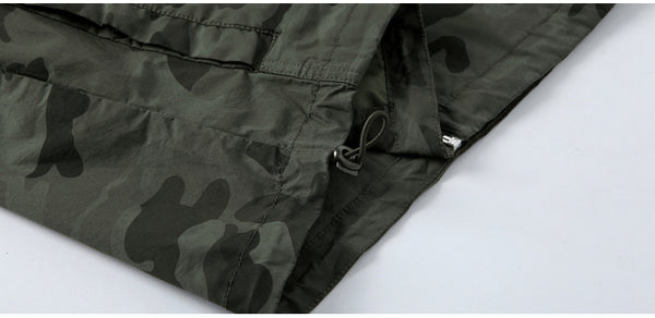 Altered Smoke Camo Jacket