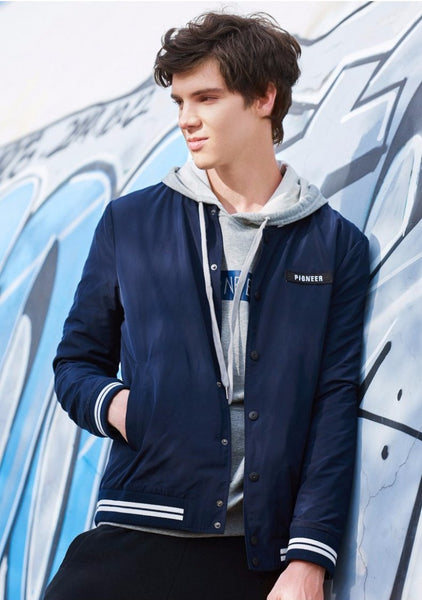 Pioneer Athletic Jacket