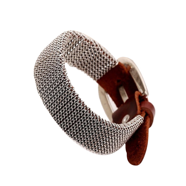 Retro Alloy Bracelet