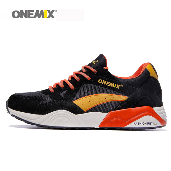 ONEMIX Fashion Retro Shoes