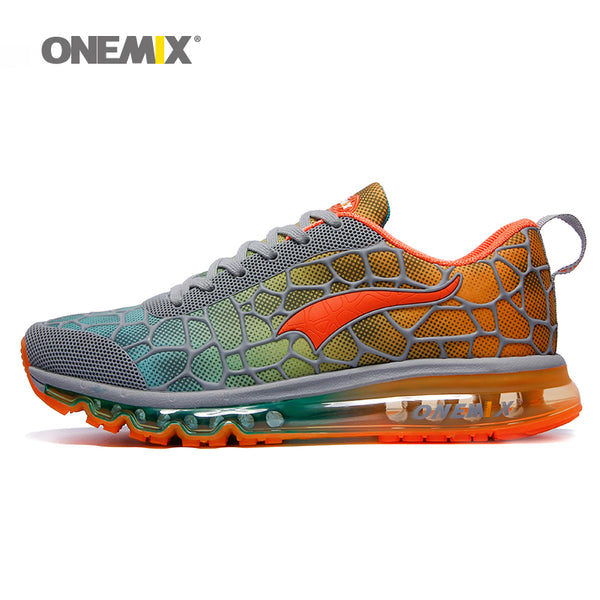 Onemix The First Men's Shoes
