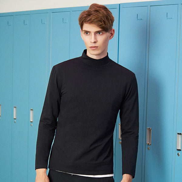 Heckel Turtleneck Sweater