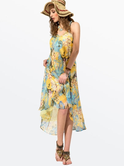 Fiorina Florish Dress