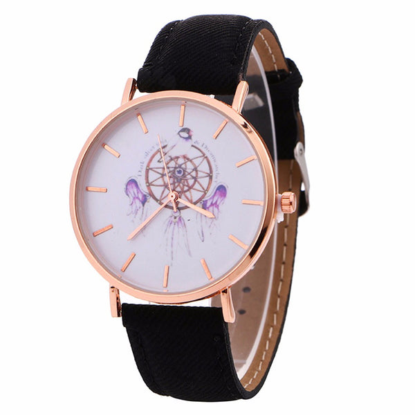 Phantom Dreamcatcher Watch