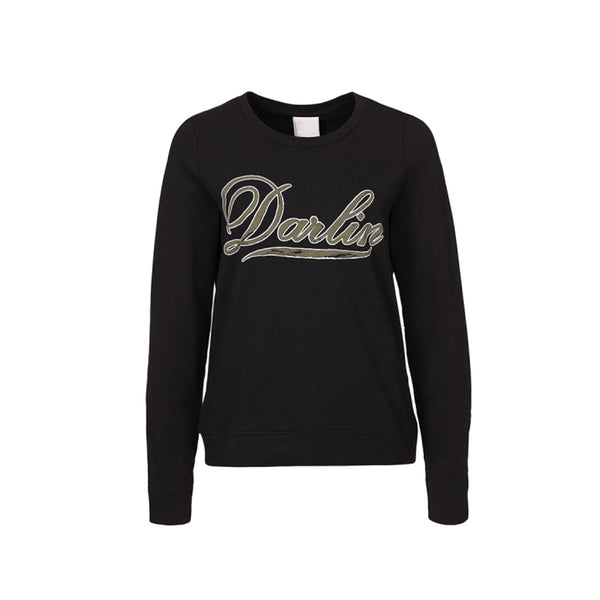 Darlin Vintage Sweater