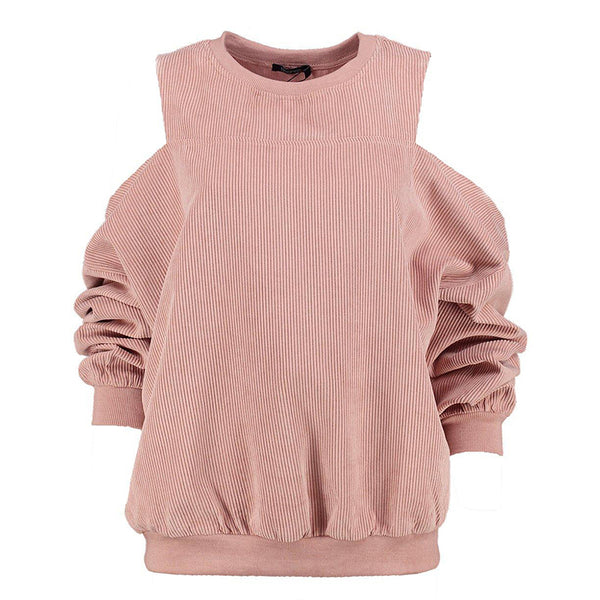 Emile Coldout Sweater