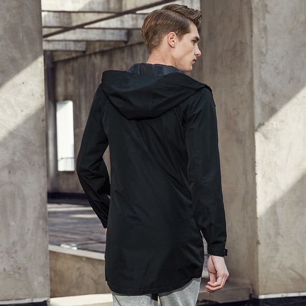 Lindstrom Black Jacket