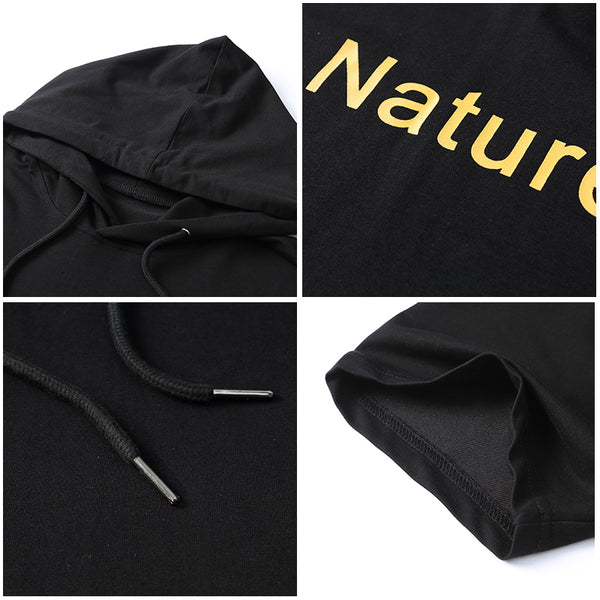 Nocturne Nature Hoodie