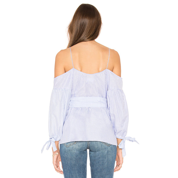 Irma Casual Top