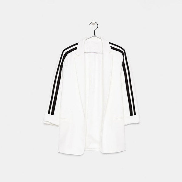 City Cream Studio Jacket