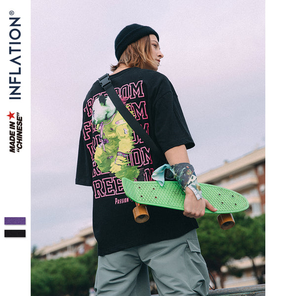 INFLATION FREEDOM T-Shirt