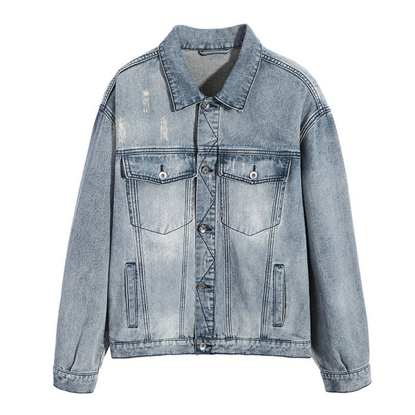 Pioneer Camp Denim Season Jacket