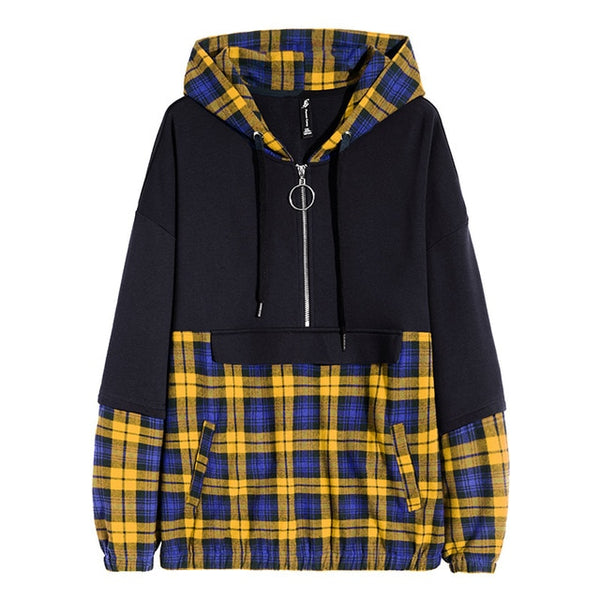 Willeit Camp Patchwork Jacket