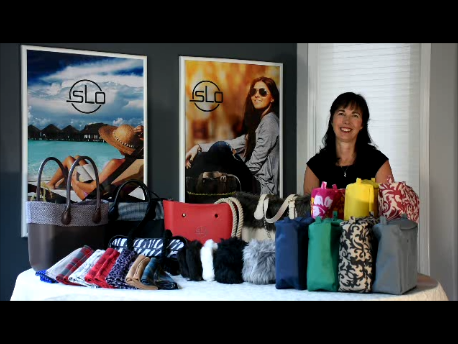 SLO Fashion Founder: Caroline Matthews