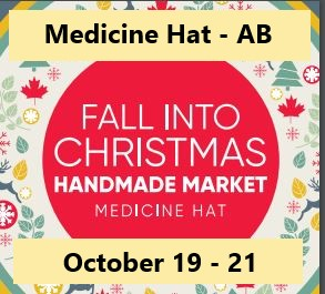 Medicine Hat Handmade Market - Signatures Shows - SLO Fashion Handbags