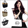 slow SLO Fashion Ultra Suede mix and match designer handbags