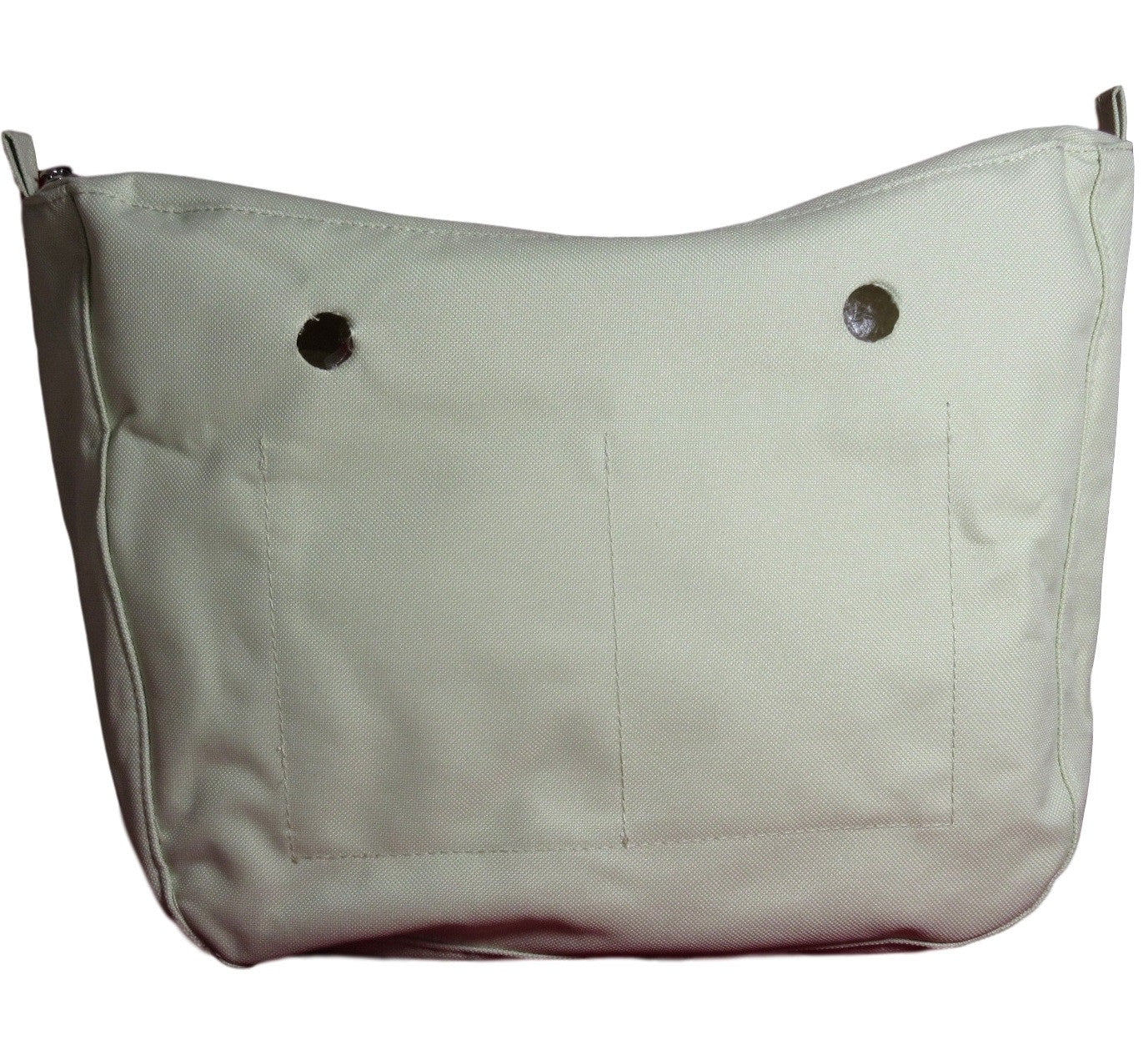 SLO Fashion Grande zippered Insert Bag