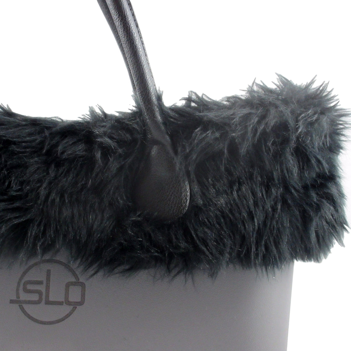 Grande Winterfell - Faux Fur Cuff (more colors)