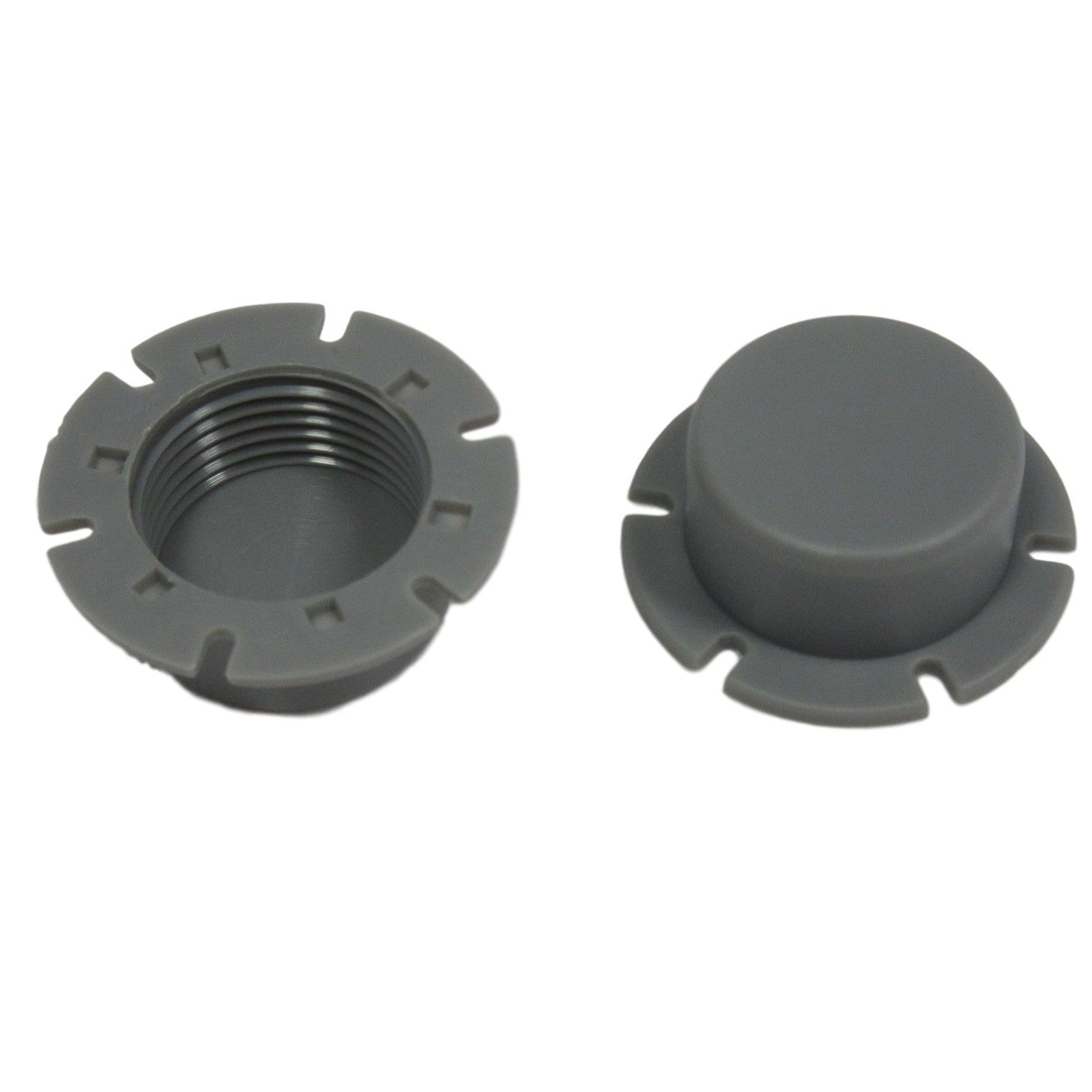 Replacement Handle Fasteners Pair