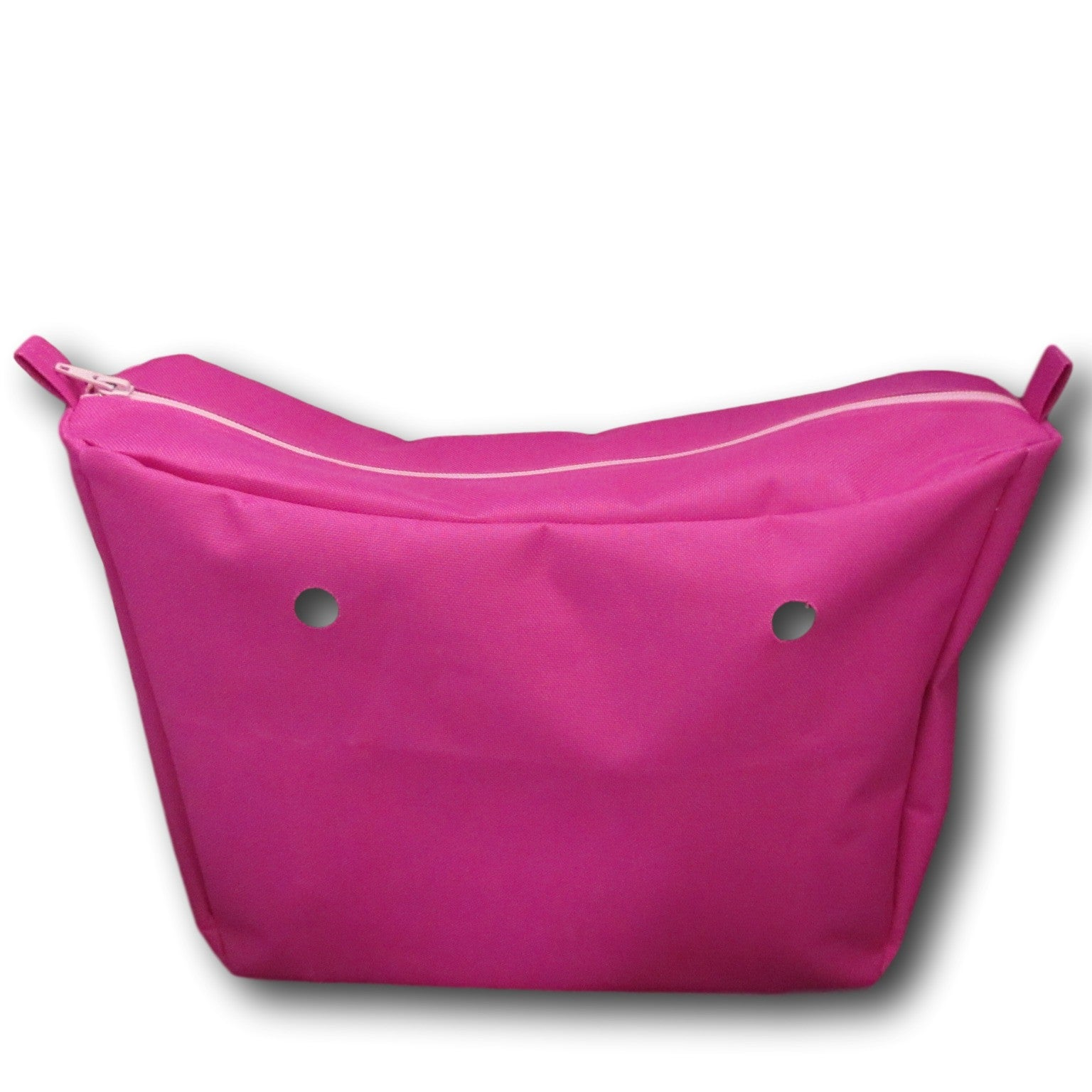SLO Fashion Petite zippered Insert Bag