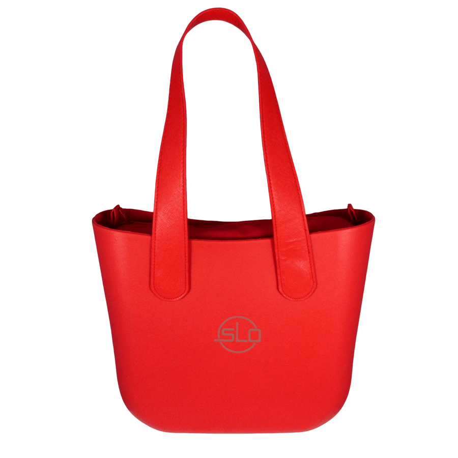 SLOW SLO Fashion Boutique Designer Handles everyday tote luxury