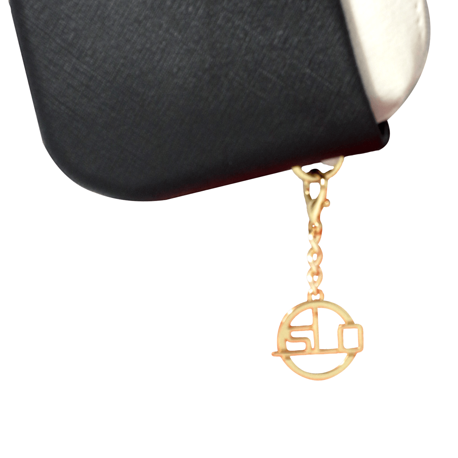 SLO Clutch - (P2) Black