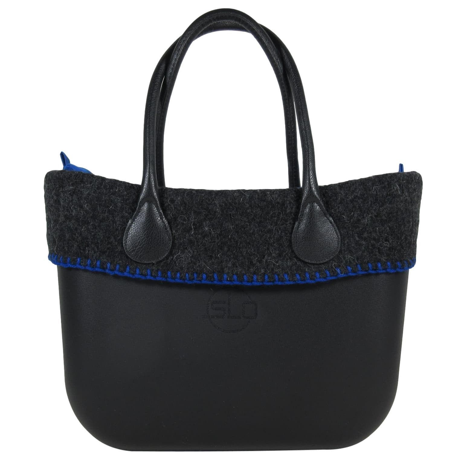 Urban Casual (1) - Grande Black