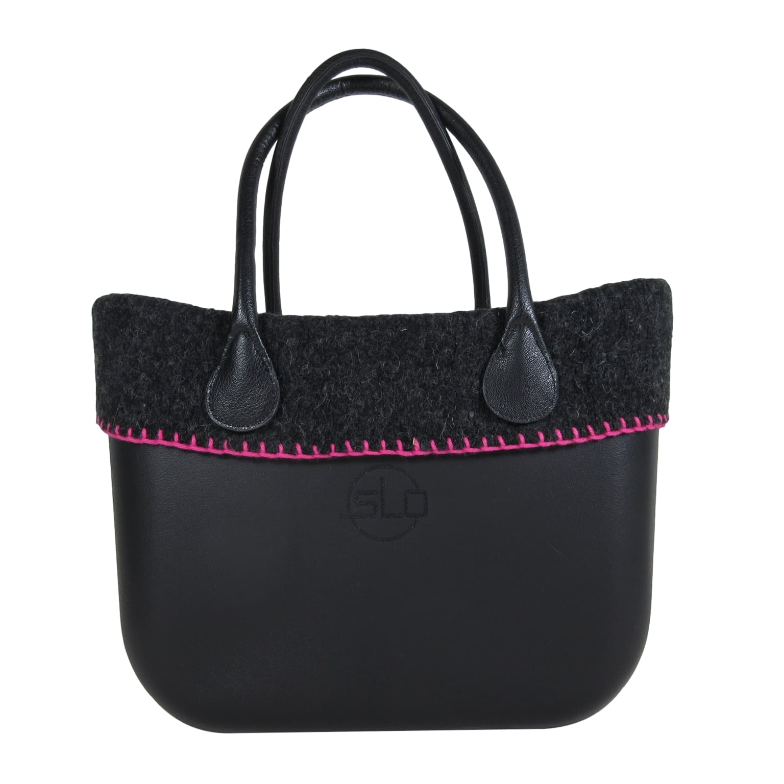 Urban Casual (2) - Grande Black