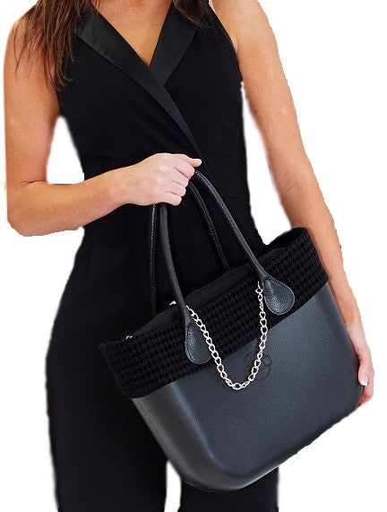 Designer Creation - Complete Handbag Wardrobe for multiple Fashion & Style options.