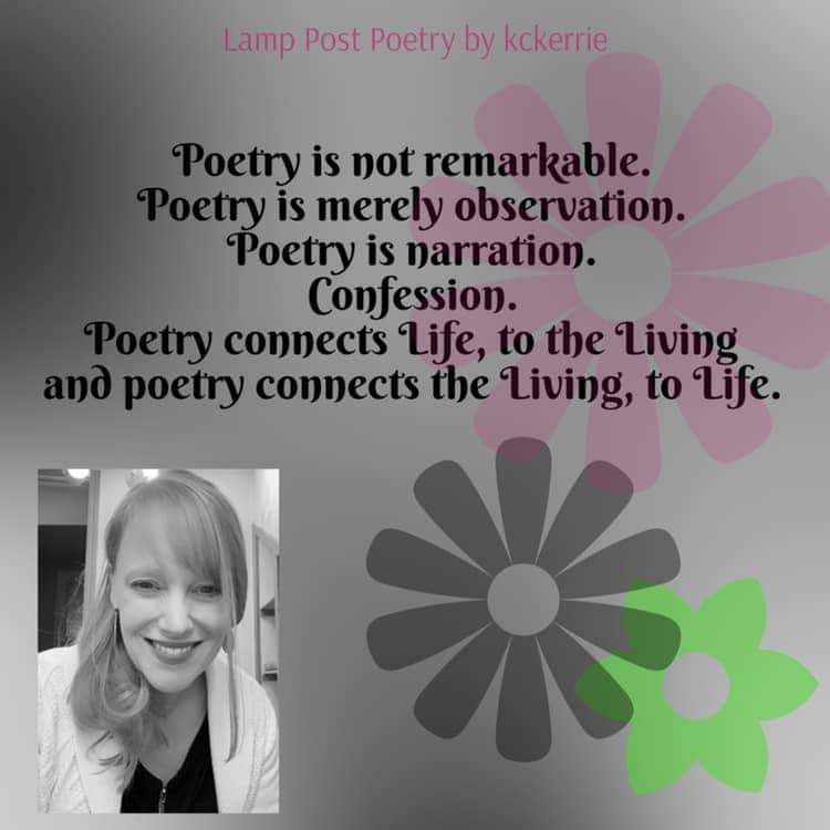 Poetry Is Not Remarkable