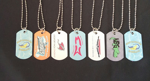Custom Dog Tag - FlipTurnTags