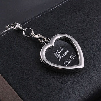 Photo Key Chain - HandmadeJunction.in