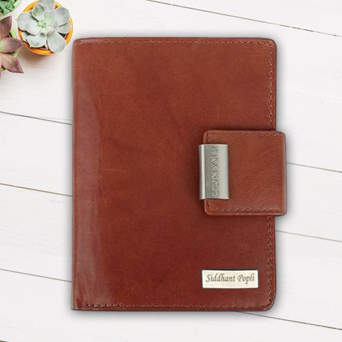 Personalized_Diary_Leather_Planner